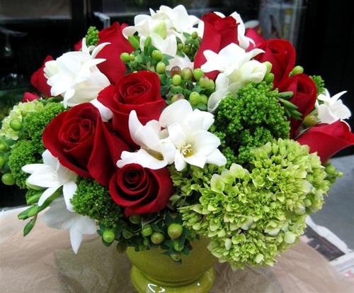 Rachel Cho Floral Boutique
